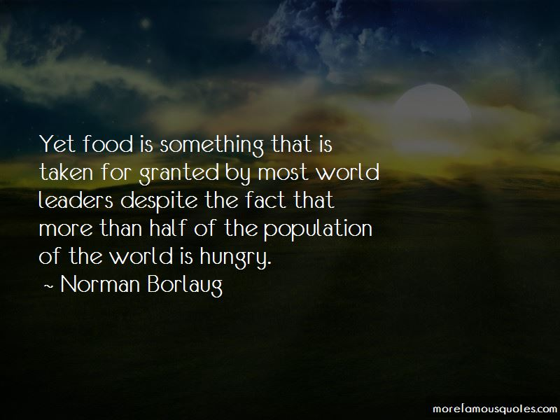 World Is Quotes