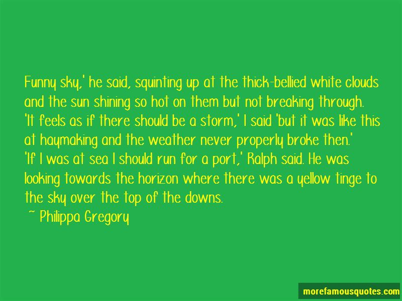 Yellow Bellied Quotes Pictures 3