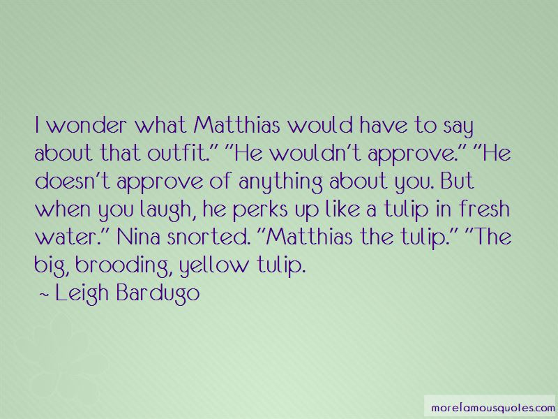 Yellow Tulip Quotes Pictures 2