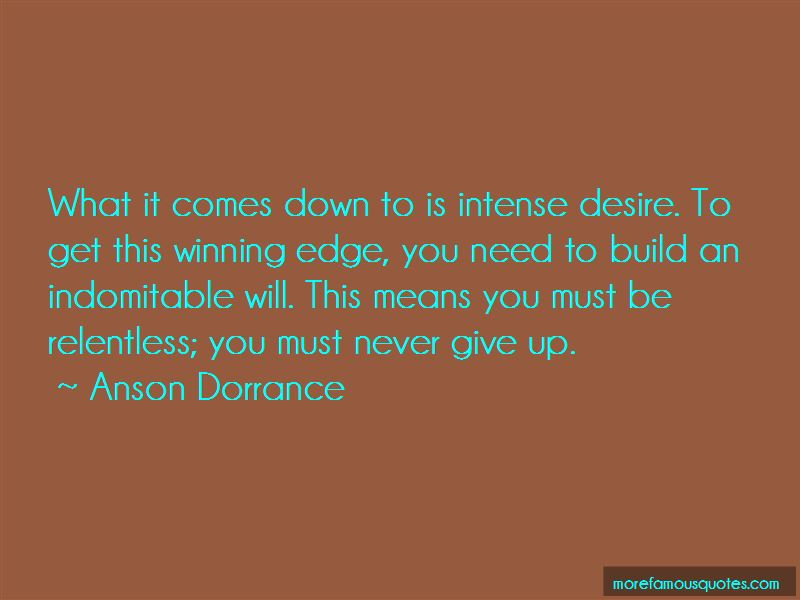 You Must Never Give Up Quotes Pictures 2