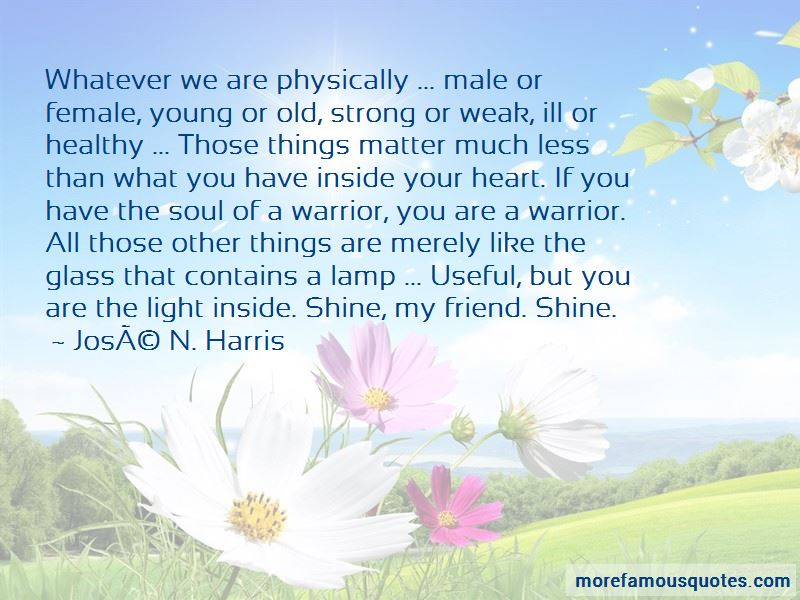 Young Heart Old Soul Quotes