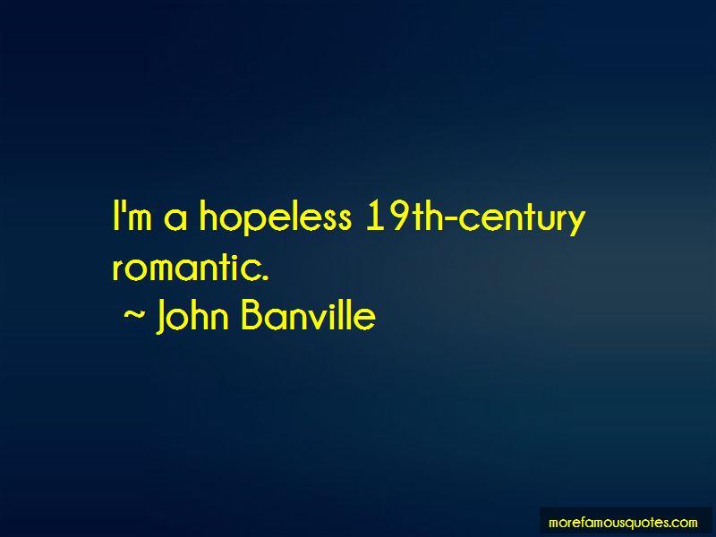 19th Century Romantic Quotes