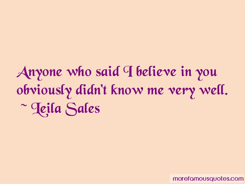 Believe Who You Are Quotes Pictures 2