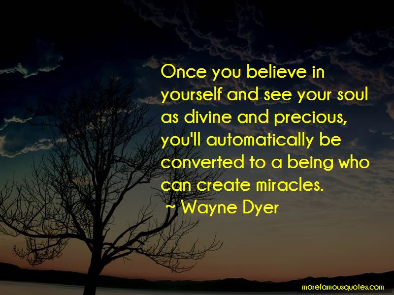 Believe Who You Are Quotes Pictures 3
