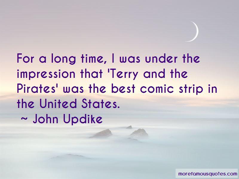 Best Comic Strip Quotes