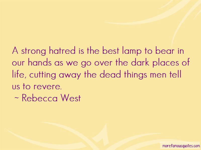 Best Lamp Quotes
