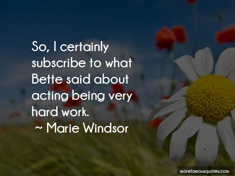 Bette Quotes Pictures 4