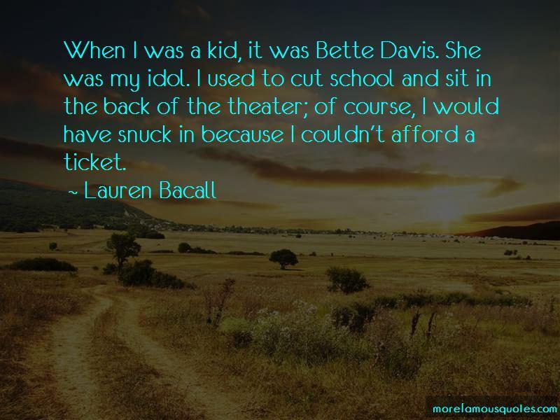 Bette Quotes