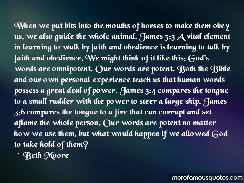 Bible Horses Quotes Pictures 2