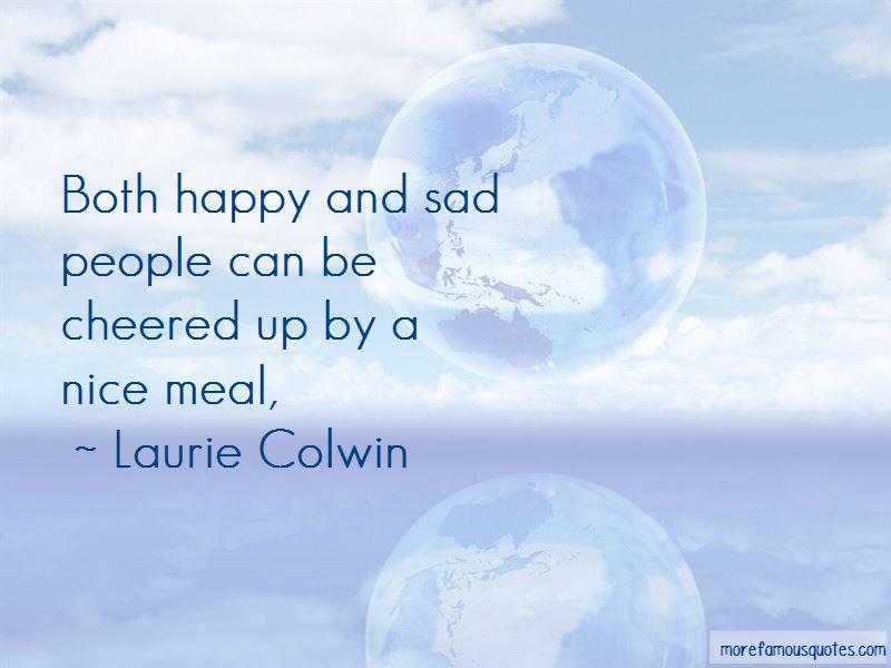 Both Happy And Sad Quotes
