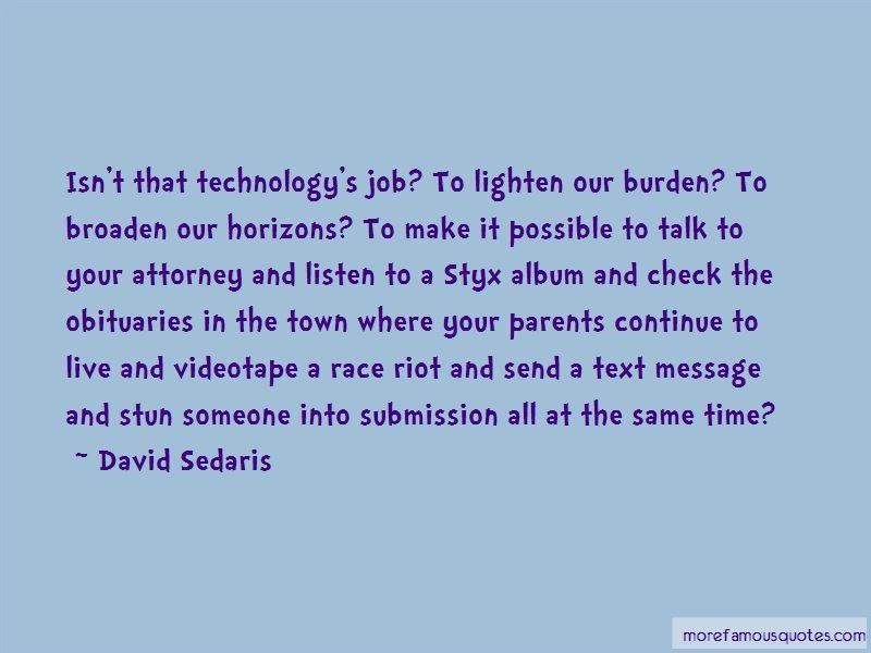 Broaden Horizons Quotes