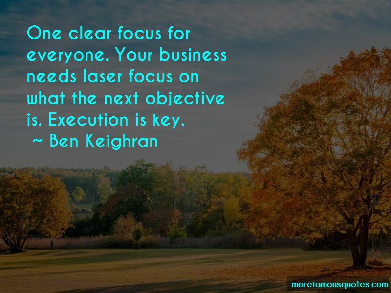 Business Objective Quotes Pictures 2