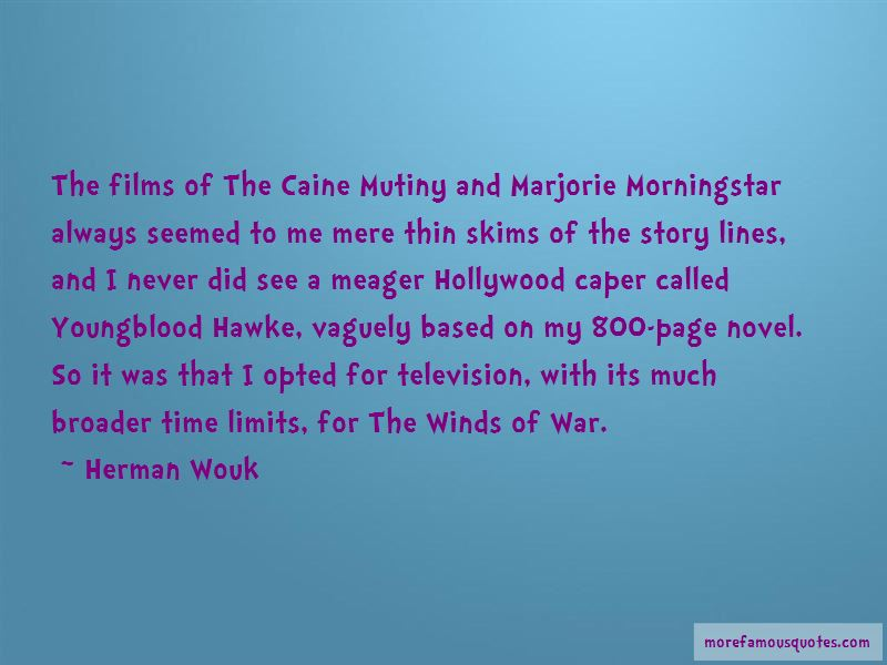 Caine Mutiny Quotes Pictures 2