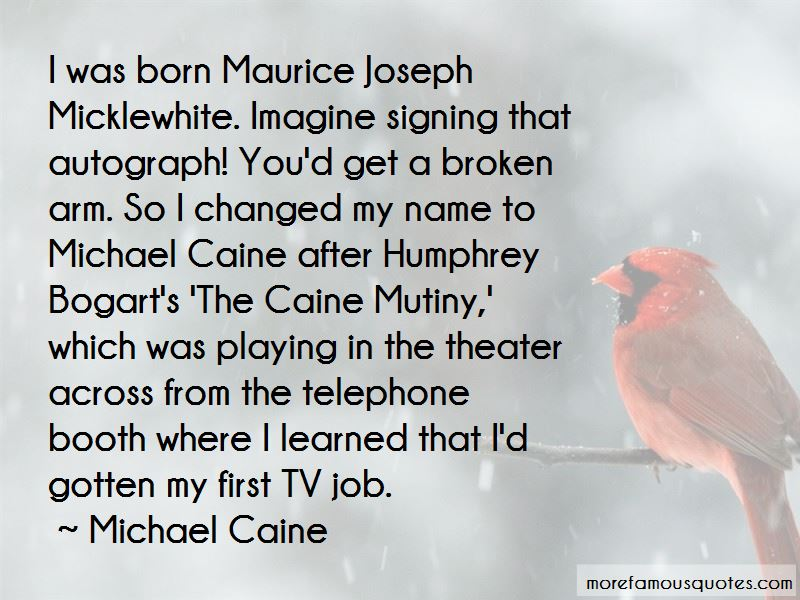 Caine Mutiny Quotes