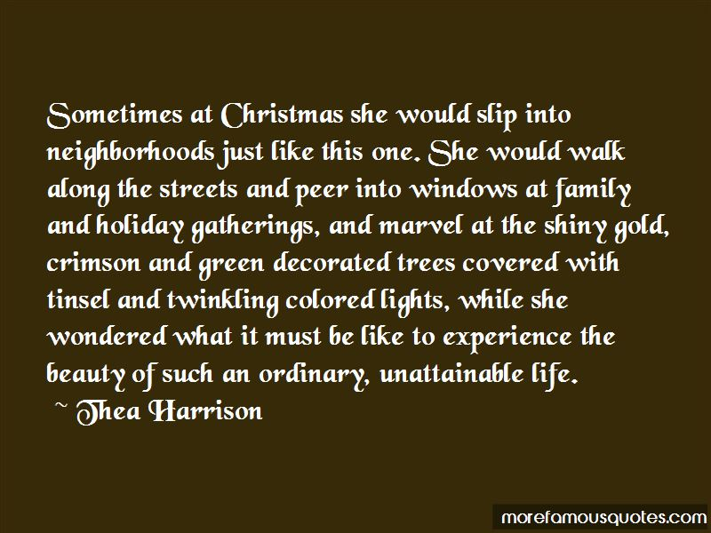 Christmas Gatherings Quotes top 2 quotes about Christmas