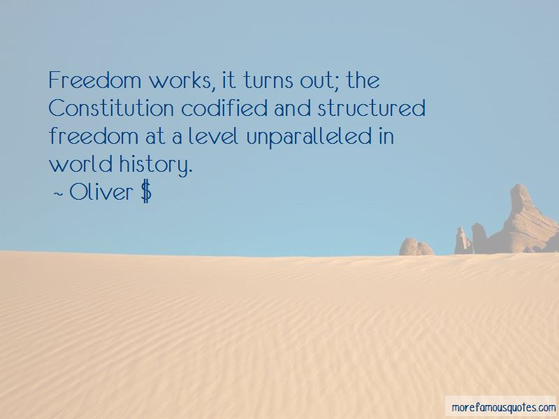 Codified Constitution Quotes Pictures 3