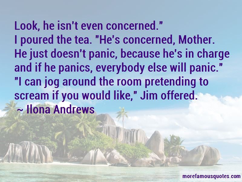 Concerned Mother Quotes