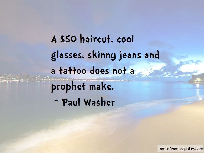 Cool Glasses Quotes
