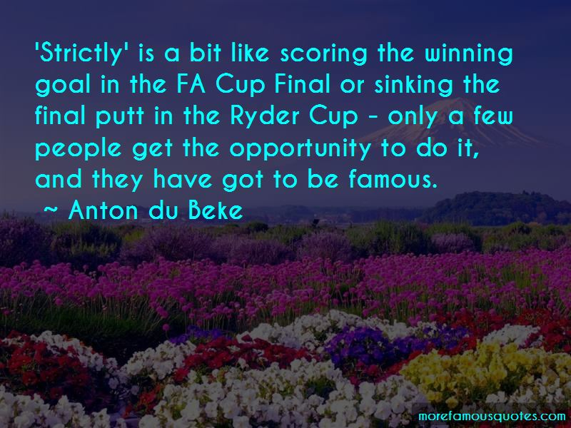 Cup Final Quotes Pictures 4