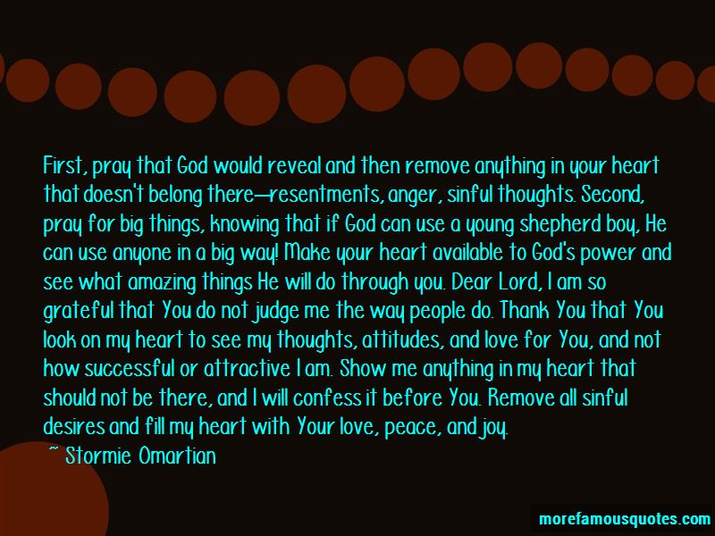 Dear God I Pray Quotes Pictures 4