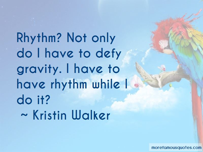 Defy Gravity Quotes Pictures 4
