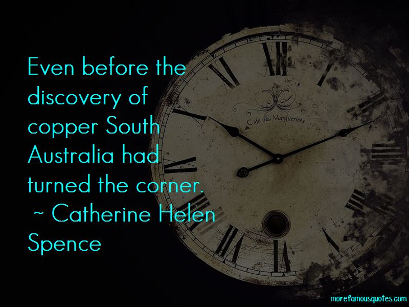 Discovery Of Australia Quotes
