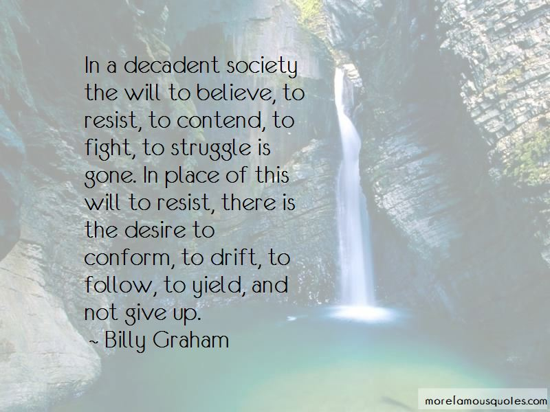 Do Not Conform To Society Quotes