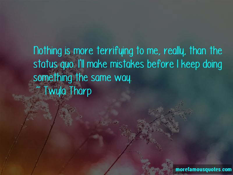 Doing Nothing Is Something Quotes Pictures 4