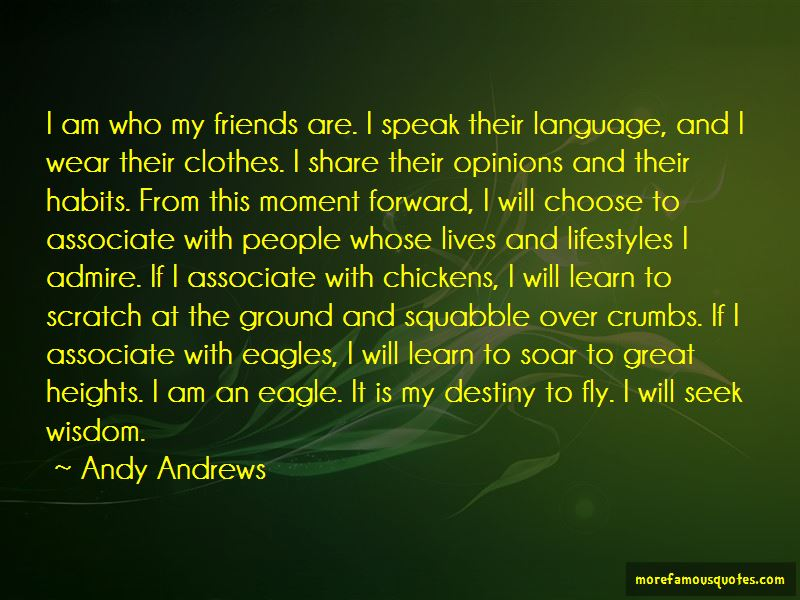 Eagles And Chickens Quotes Pictures 4