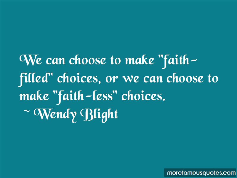 Faith Filled Quotes Pictures 2