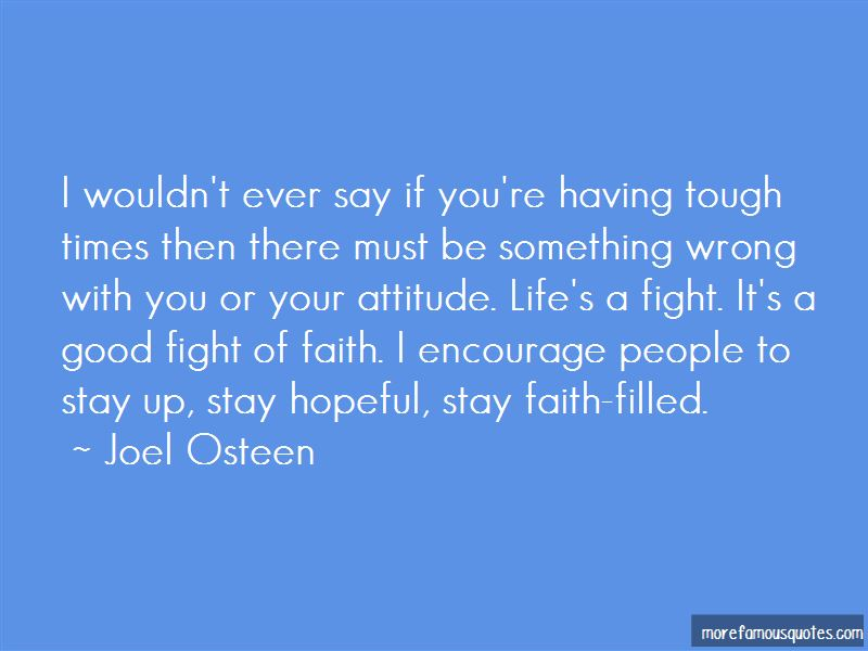 Faith Filled Quotes Pictures 4