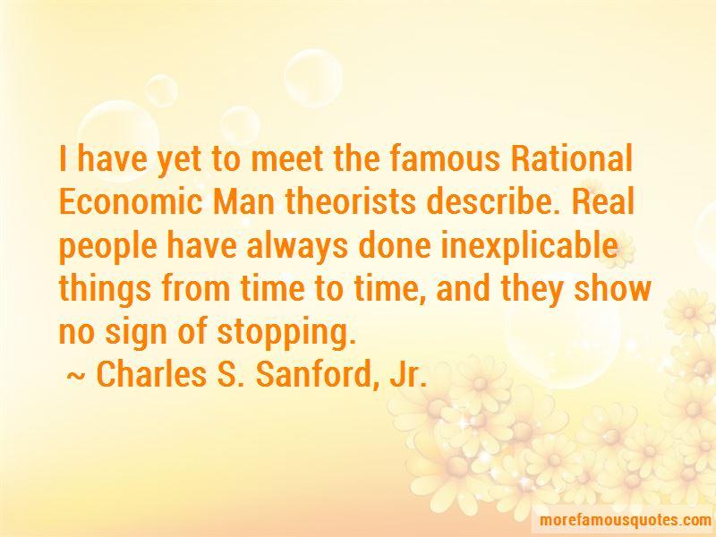Famous Economic Quotes Pictures 3