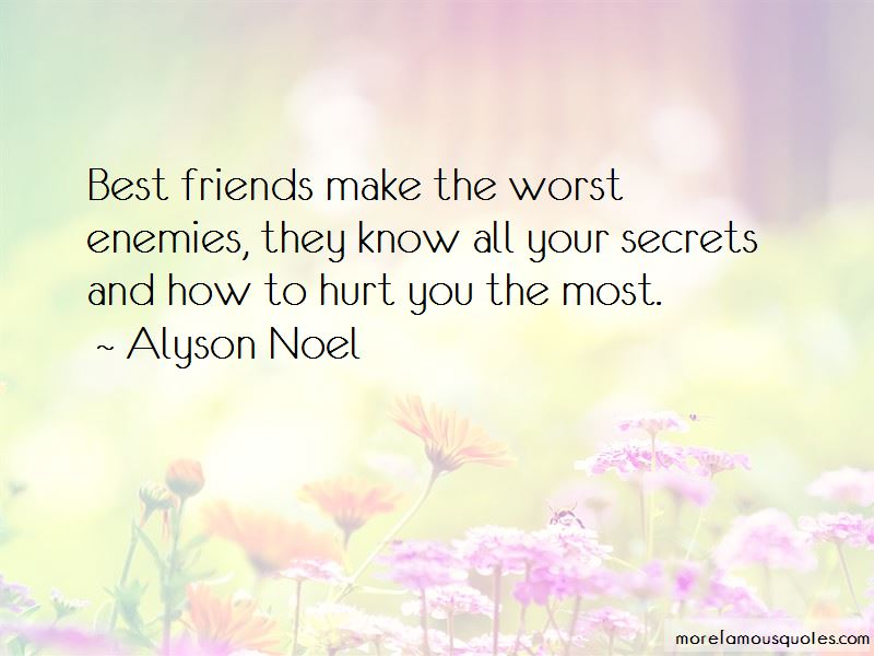 Friends That Hurt Quotes Pictures 2
