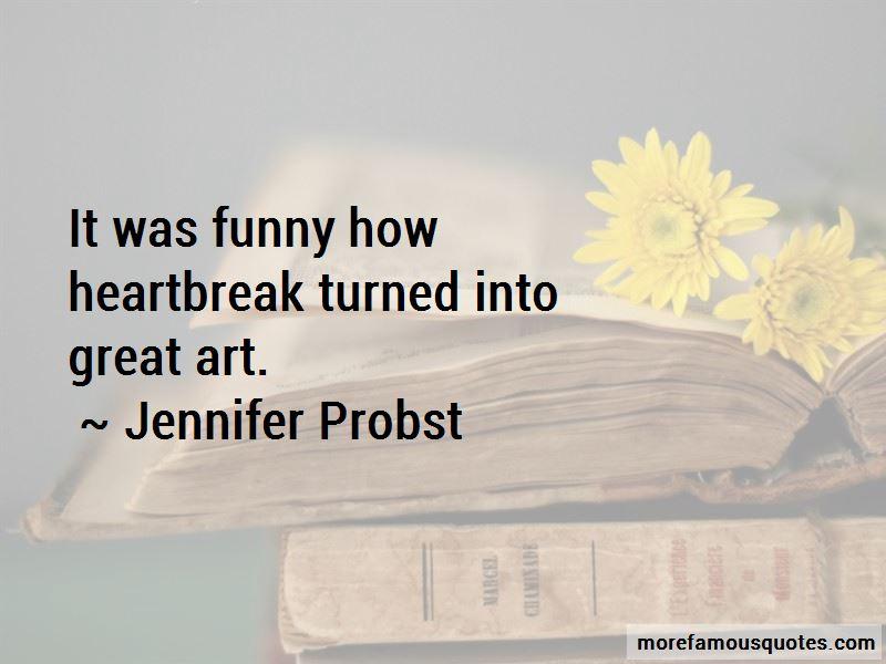 Funny Heartbreak Quotes