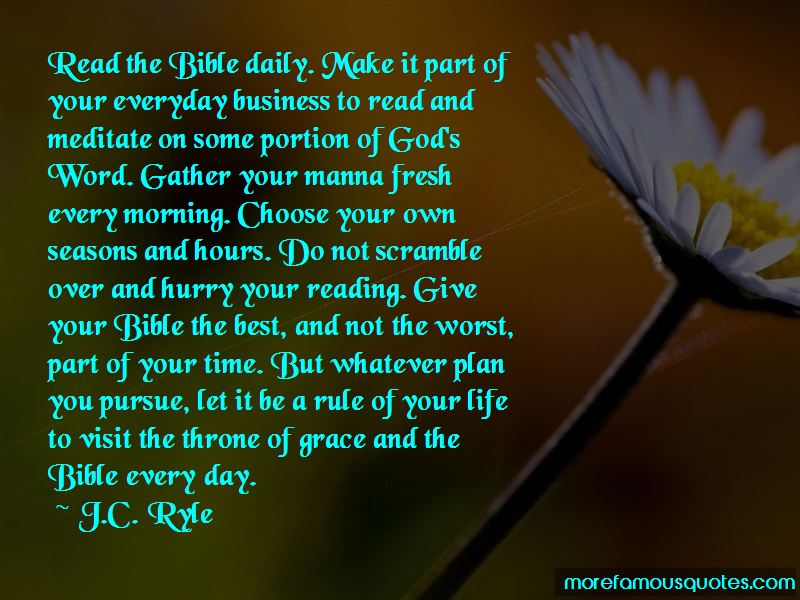Give Your Best Everyday Quotes