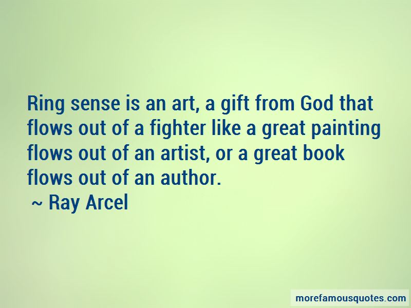 God Is The Artist Quotes