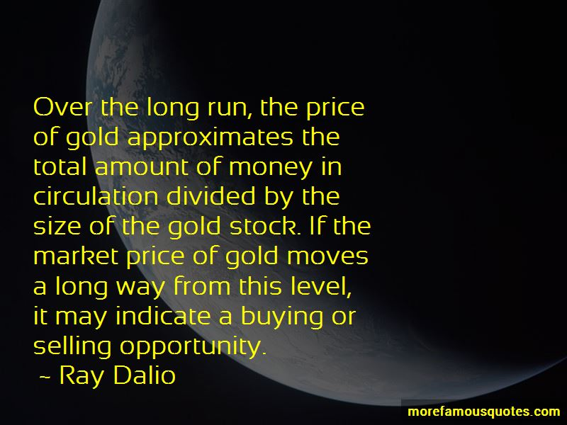 Gold Stock Market Quotes Pictures 3