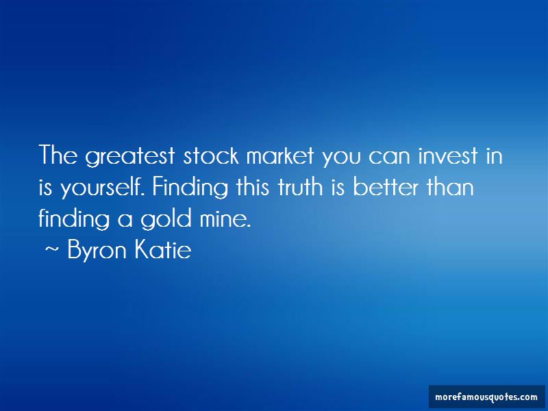 Gold Stock Market Quotes