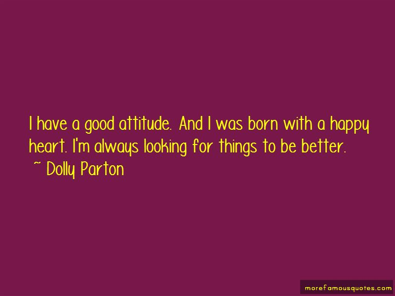 Good Looking Attitude Quotes Pictures 4