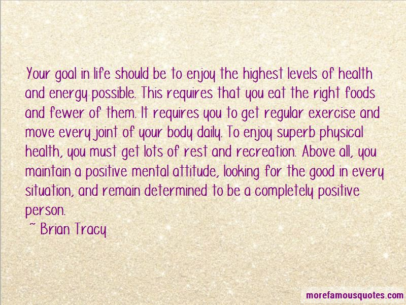Good Looking Attitude Quotes