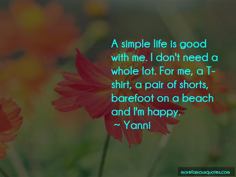 Happy Good Life Quotes Pictures 2