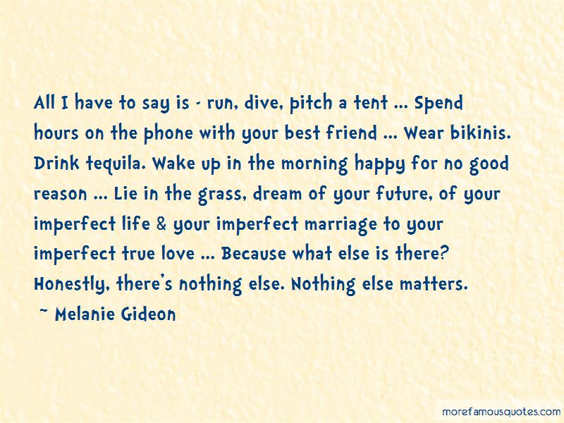 Happy Good Life Quotes Pictures 3