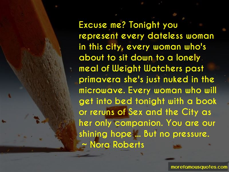 Hope You Get Lonely Tonight Quotes