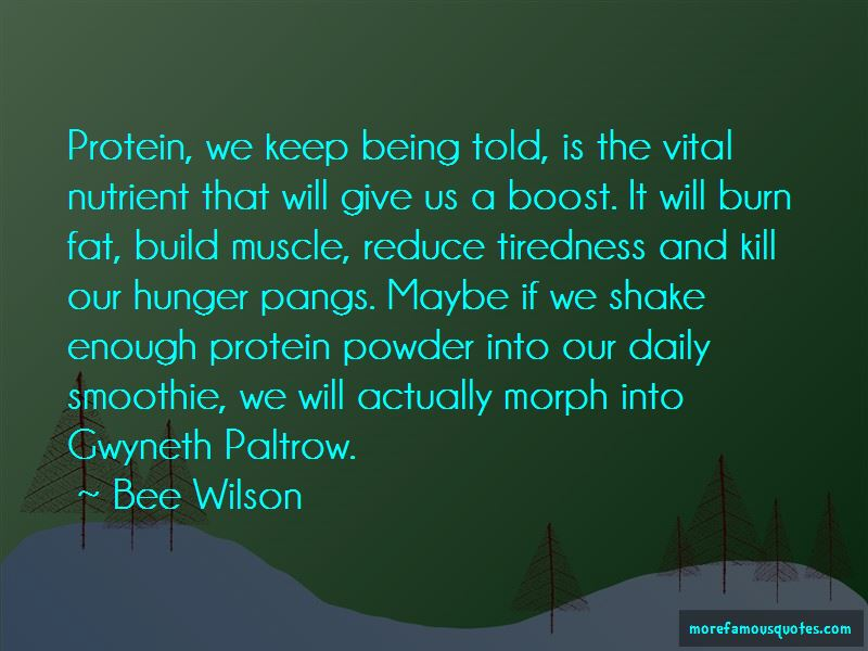Hunger Pangs Quotes Pictures 3