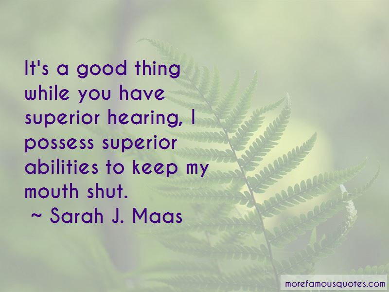 Keep My Mouth Shut Quotes Pictures 4