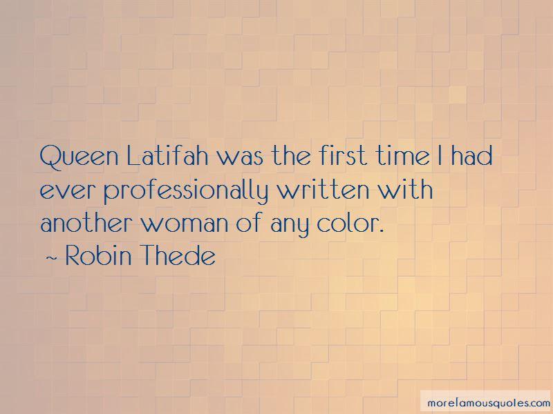 Latifah Quotes Pictures 2