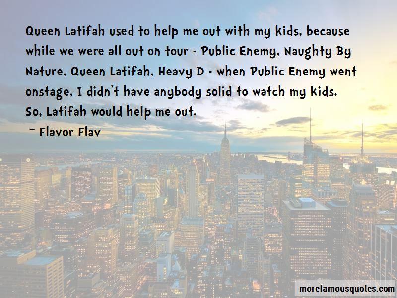 Latifah Quotes Pictures 3
