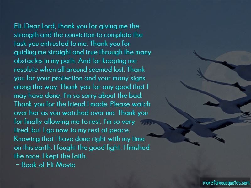 Lord Watch Over Us Quotes Pictures 2