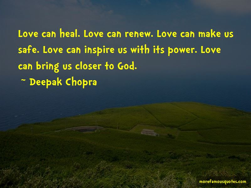 Love Can Heal Quotes Pictures 2