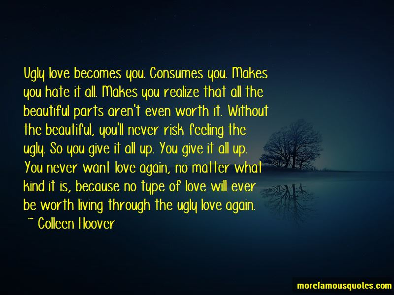 Love Consumes Me Quotes Pictures 3